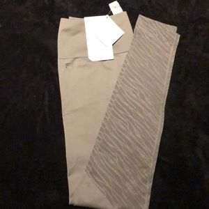 Fabletics Grey seamless leggings